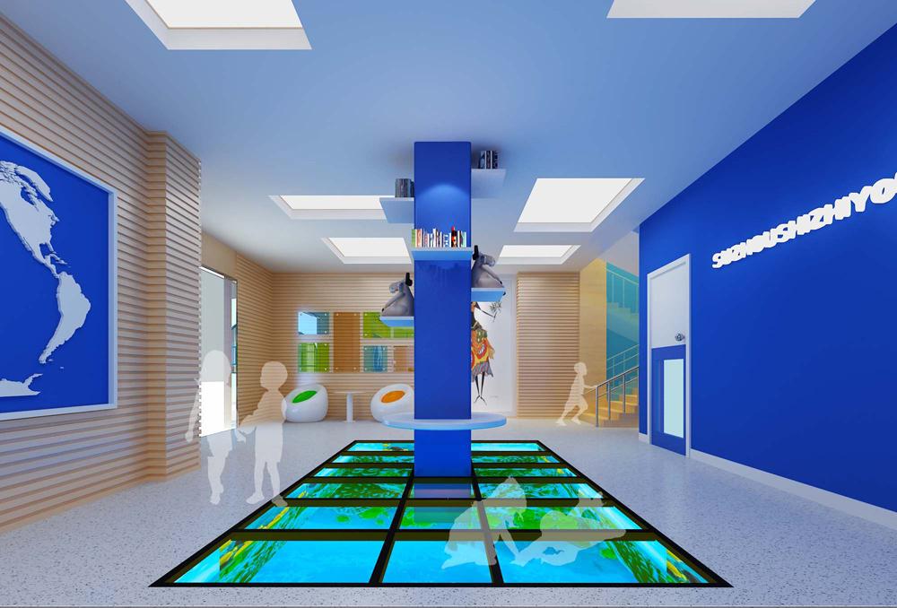 幼儿园设计告诉你游泳设计你经常忽略的细节