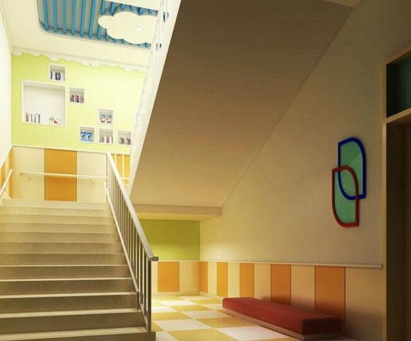 幼儿园设计公司:幼儿园活动期间注意要素